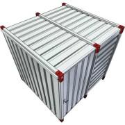 2.25m Container