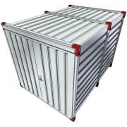 2.25 m Container