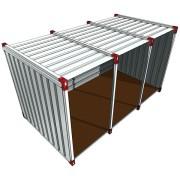 4m Container