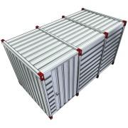 5m Container