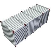 6m Container